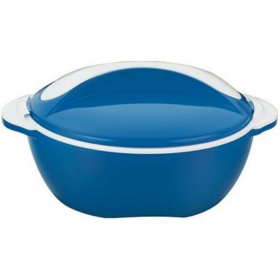 PAVONIA termomísa 1l modrá