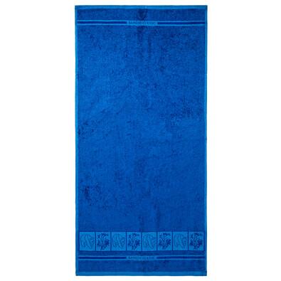 4Home Prosop Bamboo Premium albastru, 50 x 100 cm