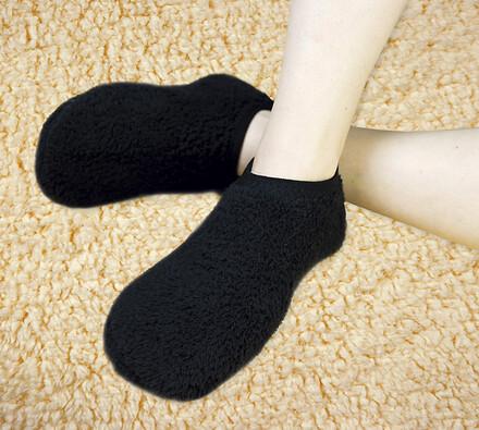 Ponožky beránek