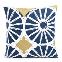 Poszewka na poduszkę Kola niebieska, 45 x 45 cm