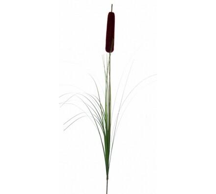 Umělá květina sada doutníků 4ks