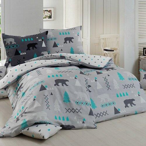 Matějovský Bavlnené obliečky Polar, 140 x 200 cm, 70 x 90 cm, 140 x 200 cm, 70 x 90 cm