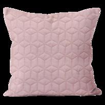 Domarex Atlanta párna, rózsaszín, 40 x 40 cm
