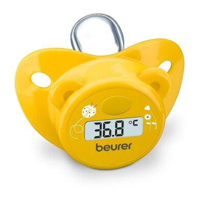 Beurer BEU-BY20 digitálny teplomer v cumlíku