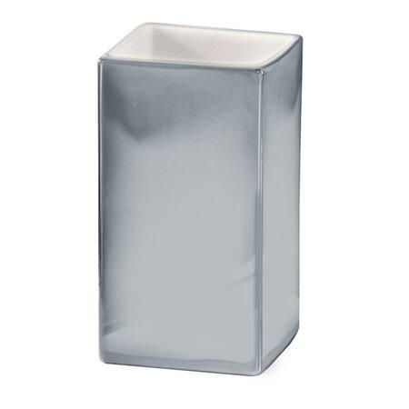 Savonieră Glamour Kleine Wolke argintie