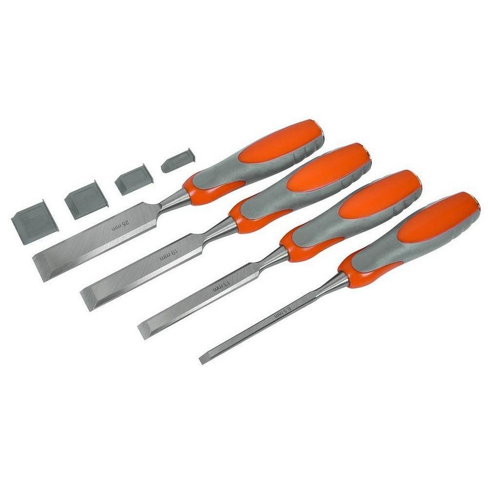 Sada sekáčkov s kalenými ocelovými nožmi AVIT, Conrad, 840383