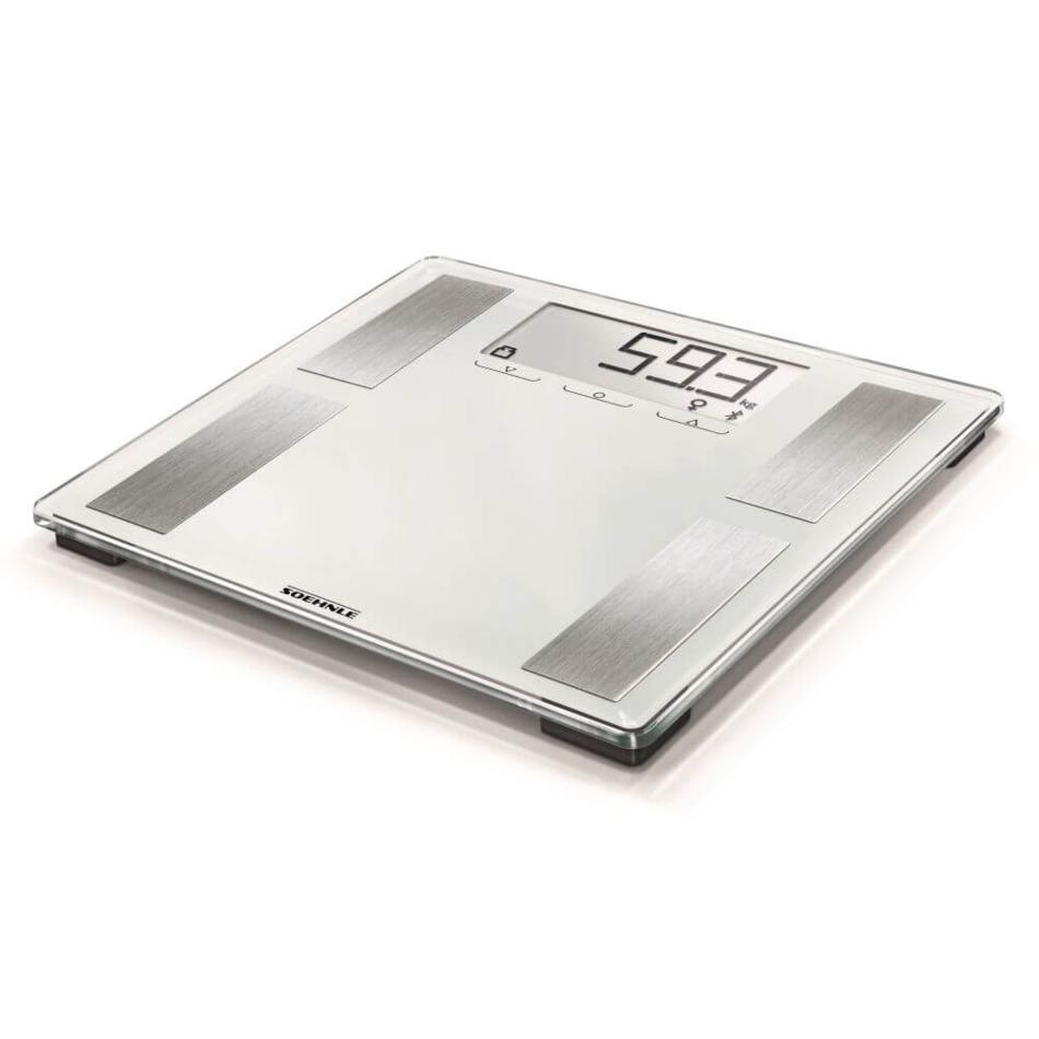 Soehnle Shape Sense Connect 100 osobní váha diagnostická