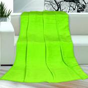 Deka Kira zelená, 150 x 200 cm