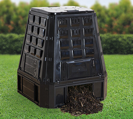 Kompostér, 800 l