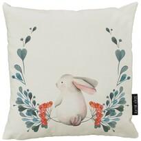 Pernă Butter Kings Easter Bunny, 50 x 50 cm