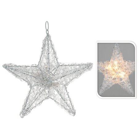 Svietiaca hviezda, 10 svetiel