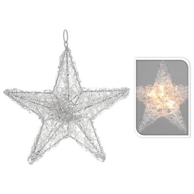 Svítící hvězda, 10 světel