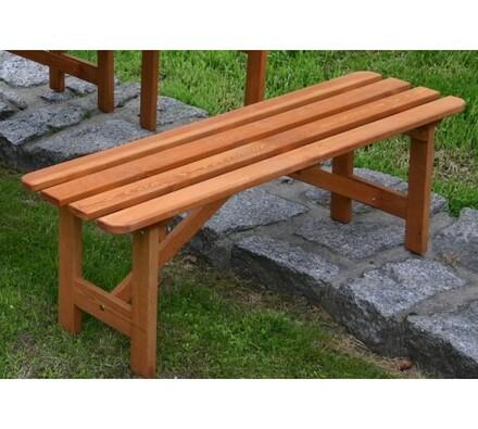 Zahradní lavice Trendy