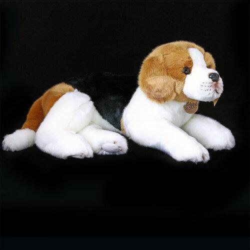 Rappa plüss Beagle kutyus, 38 cm