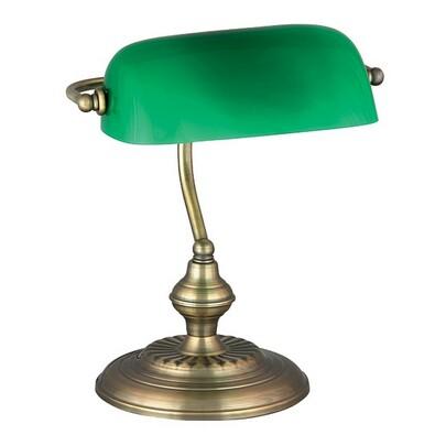 Rabalux 4038 Bank stolní lampa