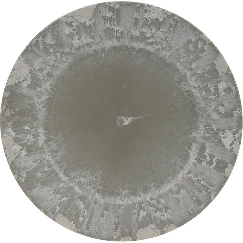 Dekorativní tác Spezia, šedá