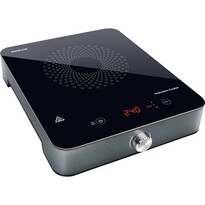 Sencor SCP 3201GY indukční vařič, stříbrná