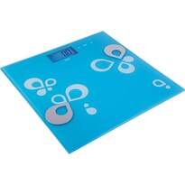 ECG OV 125 Osobní váha, modrá