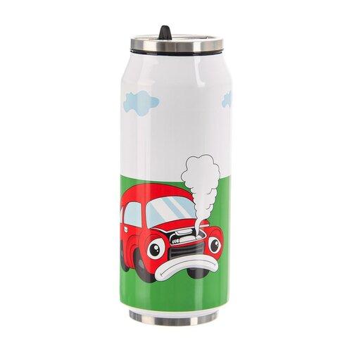 Orion Auto gyermek termosz, 0,4 l