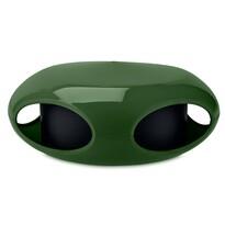 Koziol Krmítko pro ptáky PI:P, zelená