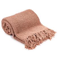 Arya takaró, fáradt rózsaszín, 150 x 200 cm