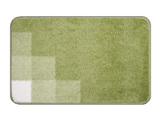 Koupelnová předložka Grund UDINE kiwi, 50 x 80 cm