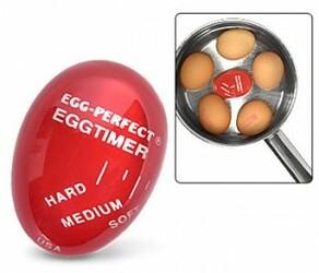 Pomocník na varenie vajec
