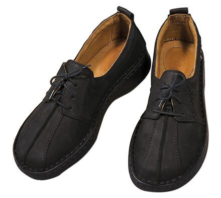 dámska celoročná obuv