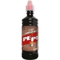 PE-PO Lampový olej čirý, 500 ml