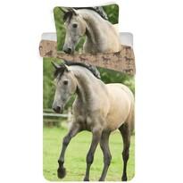 Bavlnené obliečky Kôň western, 140 x 200 cm, 70 x 90 cm
