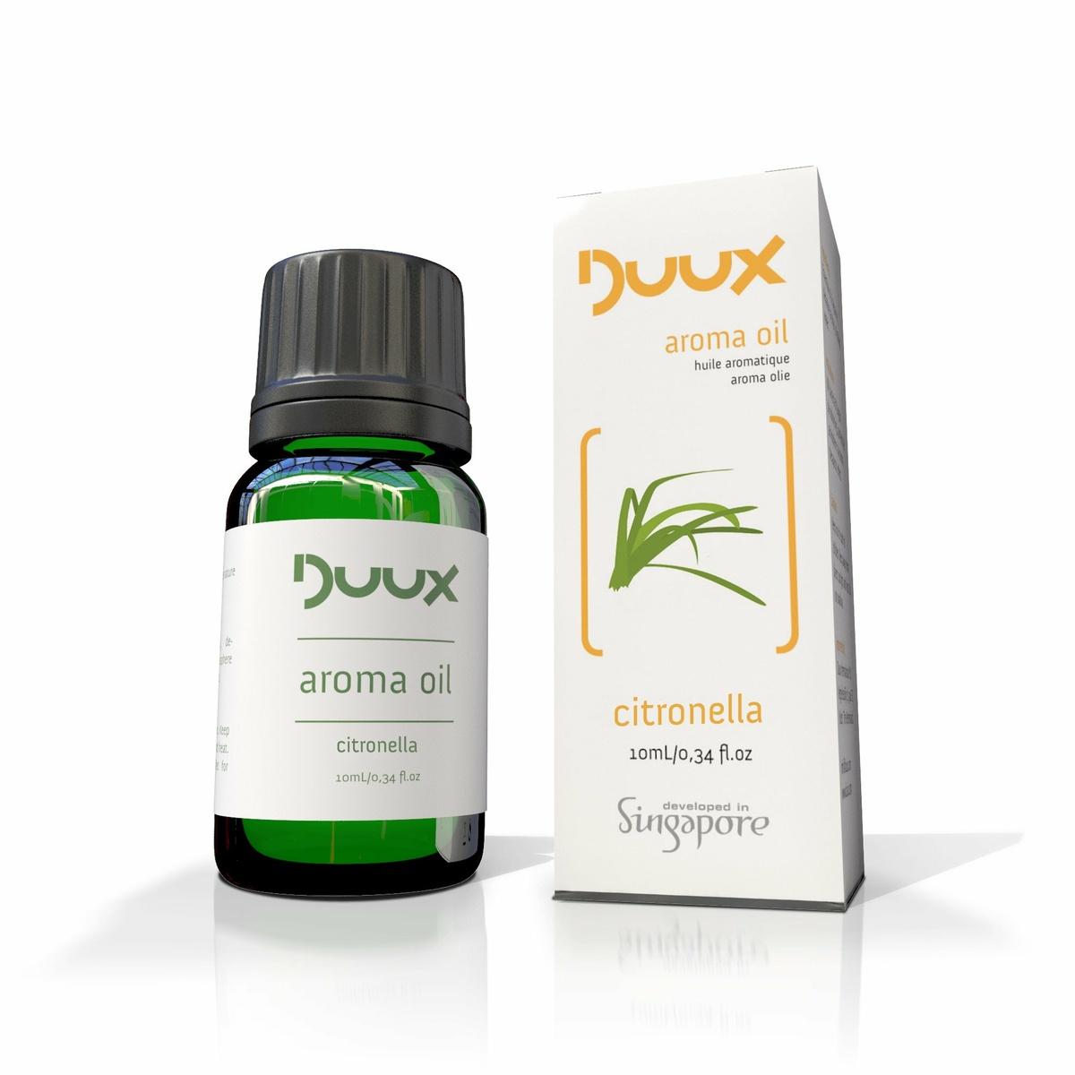 Duux aroma olej Citronella – pro zvlhčovače a čističky vzduchu - 10 ml