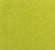 Obdelníkový koberec Eton, zelená, 57 x 120 cm