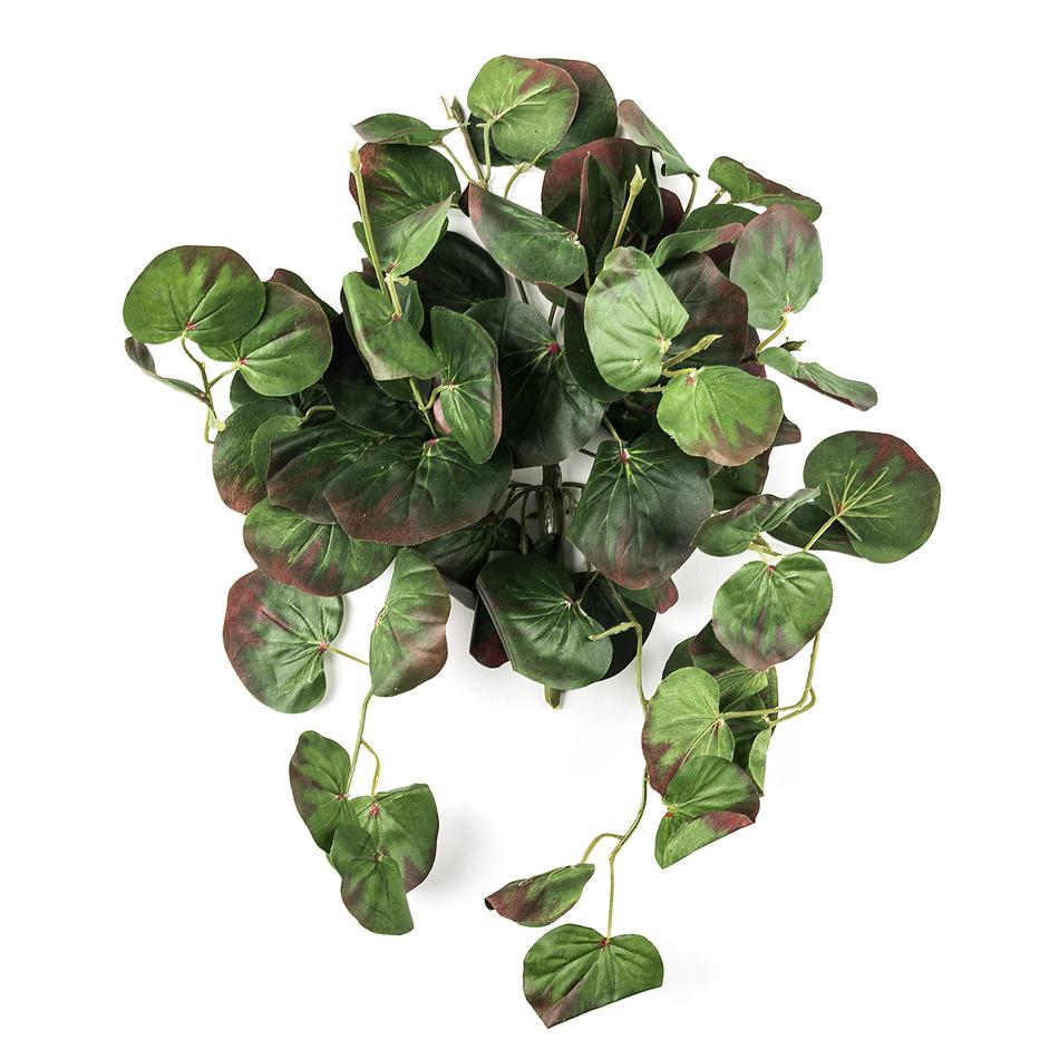 Umelá begonia, 30 cm,  HTH