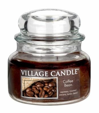 Village Candle Vonná svíčka Zrnková káva - Coffee bean, 269 g
