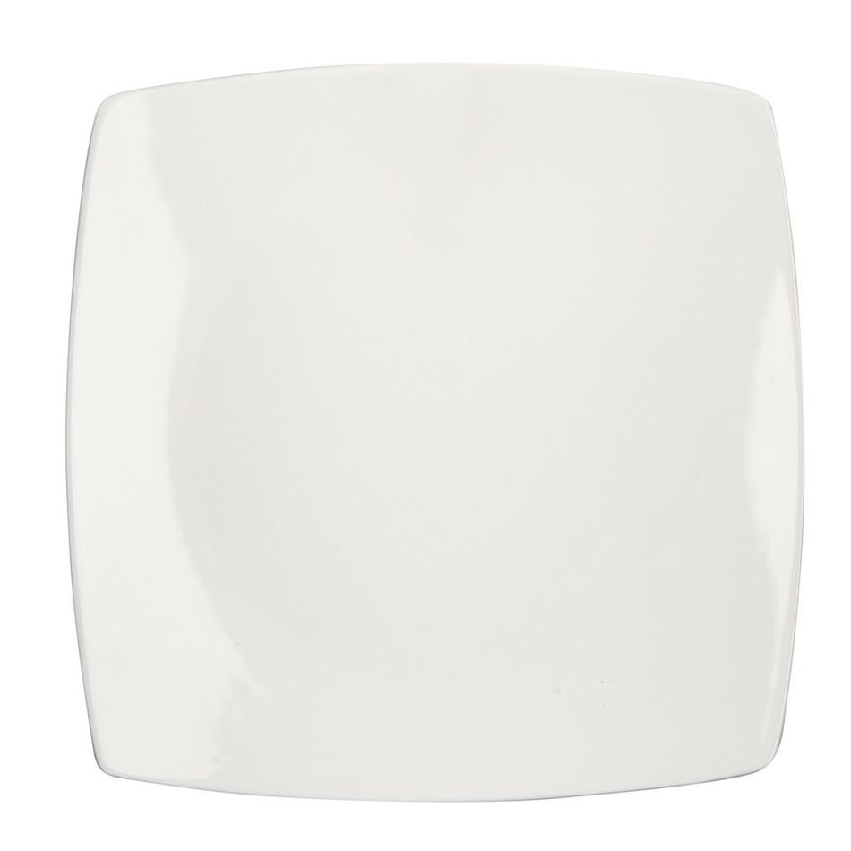 Altom Plytký tanier Regular 27 cm, 6 ks