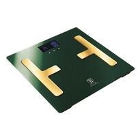 Berlinger Haus Osobní váha Smart s tělesnou analýzou Emerald Collection