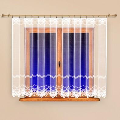 4Home Záclona Adriana, 300 x 150 cm + 200 x 250 cm