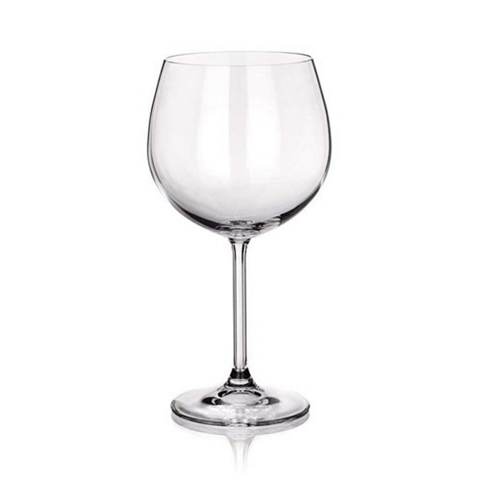 Sklenice BANQUET červené víno Ballon 570 ml OK6 02B4G001570