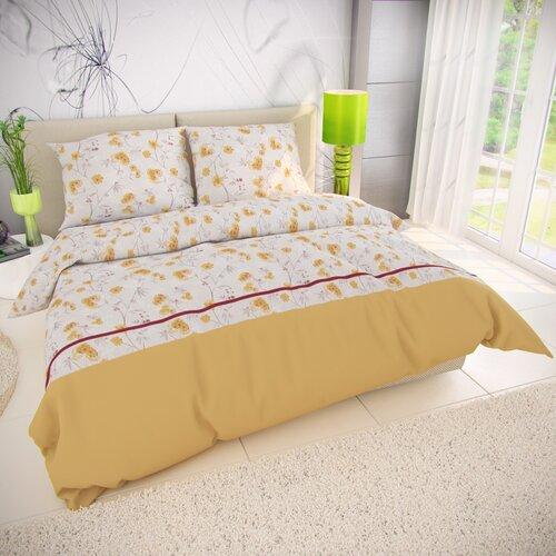 Sunny pamut ágynemű, 220 x 200 cm, 2 db 70 x 90 cm