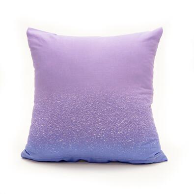 Povlak na polštářek Purple Haze, 40 x 40 cm