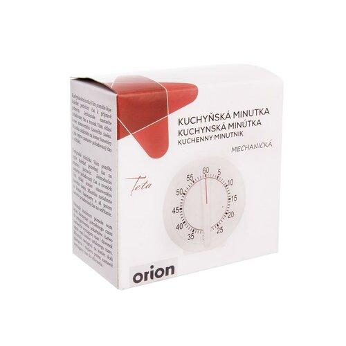 Orion Minutka kuchyňská mechanická, kulatá
