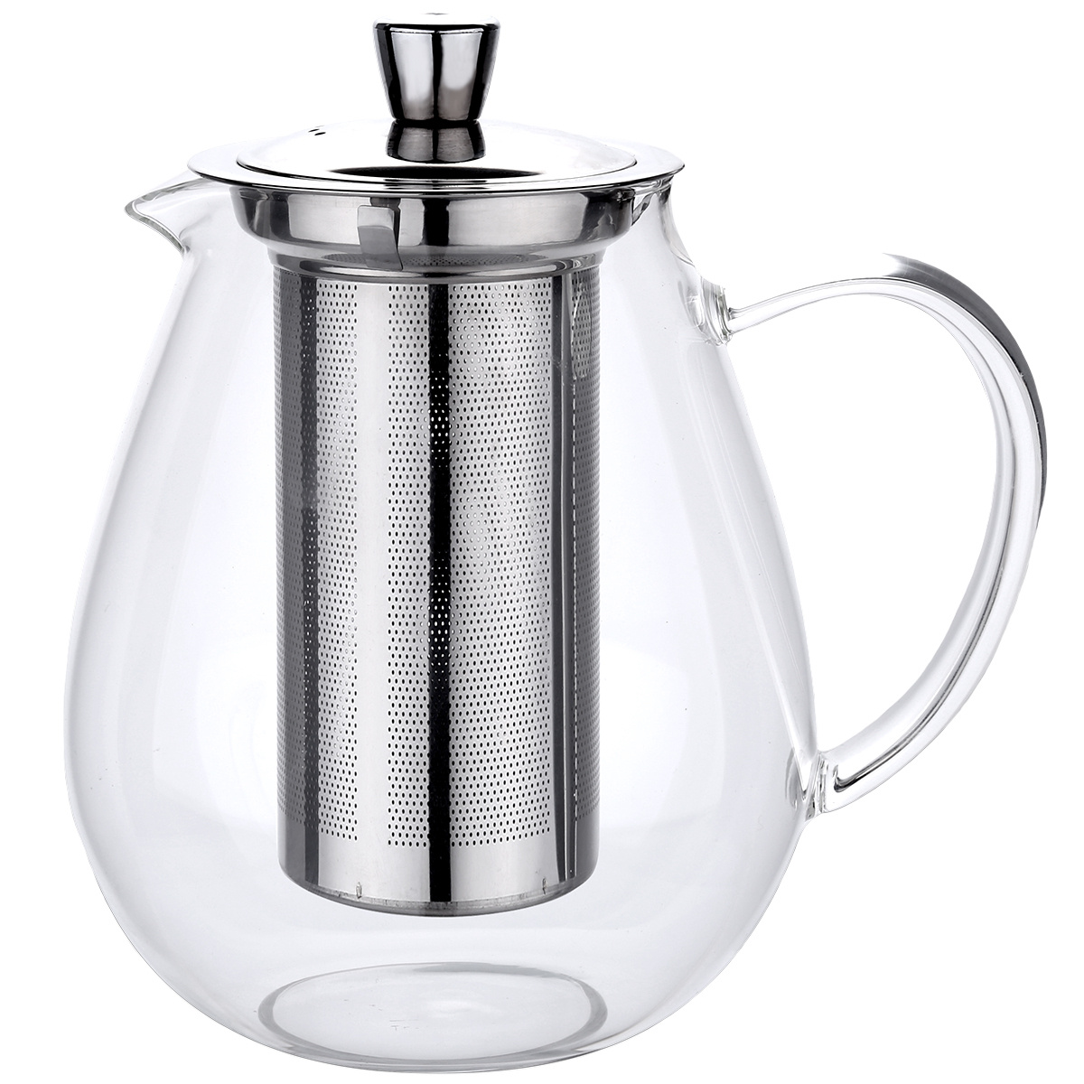 4Home Konvice na čaj Tea time 1200 ml