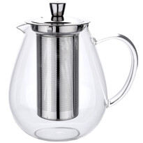 4Home Konvice na čaj Tea time Hot&Cool 1200 ml