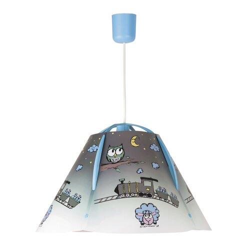 Rabalux 4566 Shepherd detské stropné svietidlo,modrá