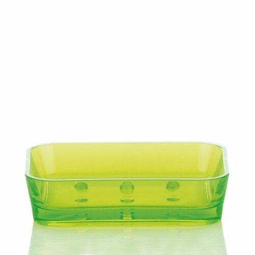 Kela Mydlenka Kristall, zelená