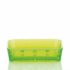 Kela Mýdlenka Kristall, zelená