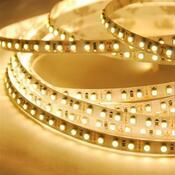 Solight Světelný pás LED, 5 m vnitřní teplá bílá