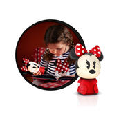 Philips Disney Lampa stolní Minie