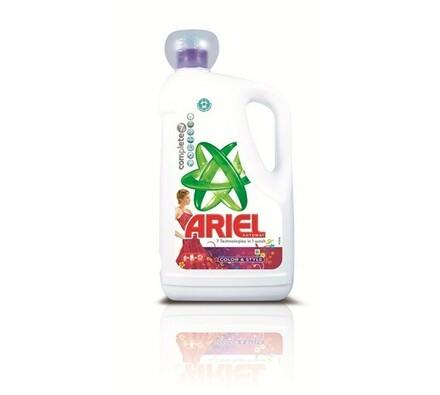 Ariel Color 3,5l