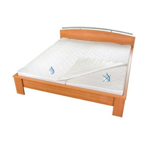 Thermo vízálló matracvédő, 220 x 200 cm